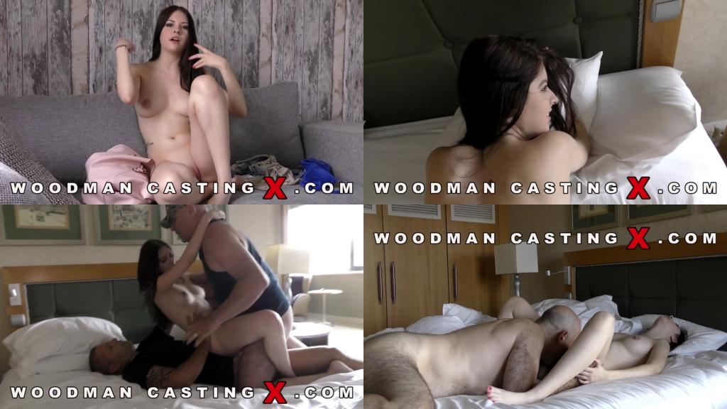 WoodmanCastingX [SITERIP XXX ] Rebecca Volpetti Casting X 168 XXX 720p WEBRip MP4