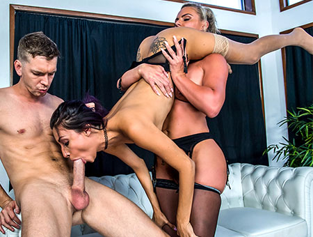 Bangbros Clips Thankful for a Wild 3some Aug 5, 2017 ### SITERIP 720p Bangbros Mp4 ###