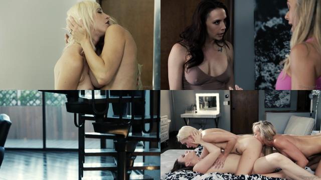 MommysGirl Brandi Love Chanel Preston And Eliza Jane Getting Caught Almost Freaky XXX 1080p MP4-KTR  SITERIP HD 1080p Video WEB-DL MULTIMIRROR