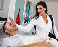 Doctor Adventures The House Call – Melissa Lynn – 1 September 04, 2017 Brazzers Siterip 2017