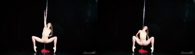 Stunning18 Annett A Backstage XXX 1080p MP4-KTR  SITERIP HD 1080p Video WEB-DL MULTIMIRROR
