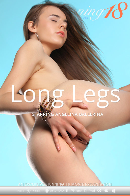 Stunning18 Long Legs  [IMAGESET FULLHD SITERIP 4000px ]