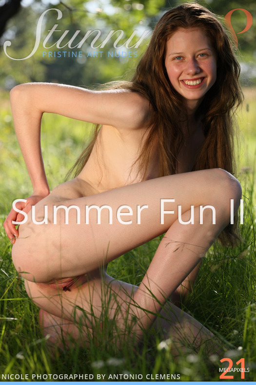 Stunning18 Summer Fun II  [IMAGESET FULLHD SITERIP 4000px ]