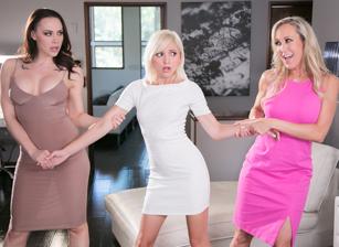 Mommysgirl Brandi Love in Getting Caught: Almost Freaky  Siterip 1080p h.264 Video FameNetwork