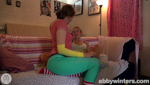 AbbyWinters Juliana And Layla K Guest Direction XXX 1080p MP4-KTR  [SITERIP mp4 WEB-DL ]
