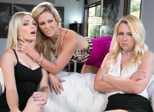 Mommysgirl Samantha Rone in Mafia Mom  Siterip 1080p h.264 Video FameNetwork