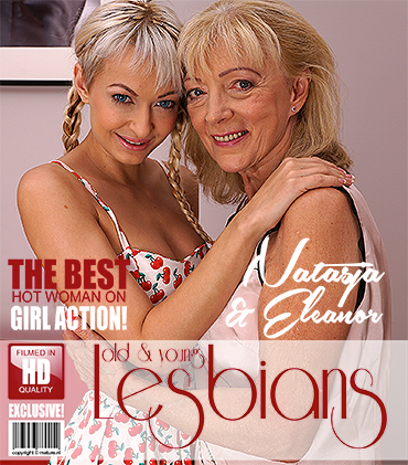 MATURE.NL 2 old and young lesbians playing with eachother  [SITERIP VIDEO 2017 hd wmv 1920×1200]
