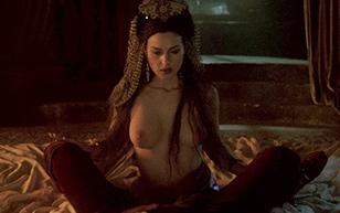 MrSkin Monica Bellucci Beautiful Breasts in Dracula  Siterip Videoclip