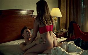 MrSkin Natalie Krill Naked in Orphan Black, Now on Blu-ray  Siterip Videoclip