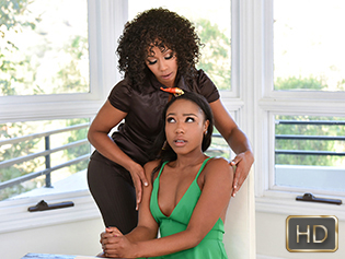 Dyked Chanell Heart and Misty Stone in Pussy Payment Plan  [SITERIP XXX Teamskeet h.264 ]