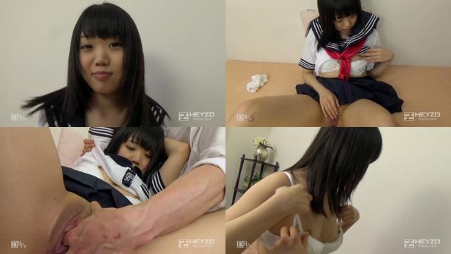 Heyzo Natsuno Himawari A Cute Girl Pees On The Floor XXX 1080p MP4-oRo  SITERIP Asian HD 720p