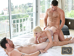 Exxxtra small Anya Shidlerova in Double Dippied Dainty Teen  [SITERIP XXX Teamskeet h.264 ]