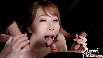 Spermmania Aya Kisaki 2017-12-22  SiteRip Asian XXX Video 1080p