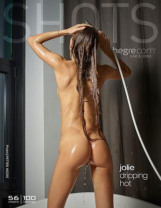 Hegre-Art Jolie dripping hot  [Siterip FULL VIDEO/IMAGESET]