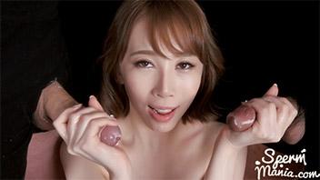 Spermmania Aya Kisaki 2017-10-20  SiteRip Asian XXX Video 1080p