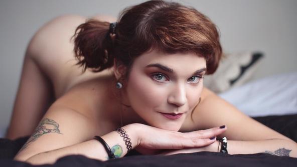 Suicide Girls Hopeful Set with paztilla  Siterip