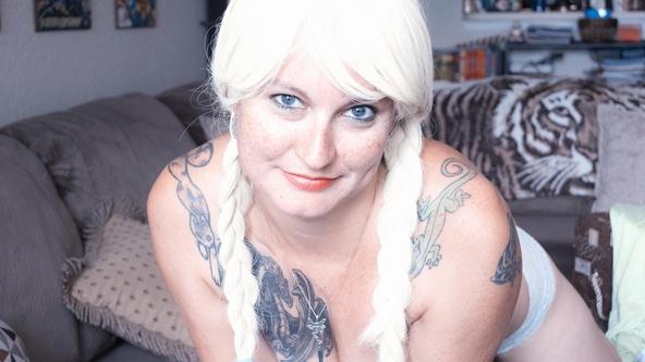 Suicide Girls Hopeful Set with tatcat  Siterip