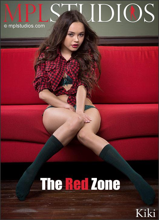 MPLSTUDIOS Kiki The Red Zone  Picset Siterip