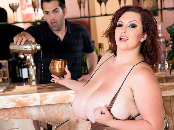 SCORELAND Big Boob Bar Bang - Paige Turner  Video X264 XXX.RIP by Score Siterip