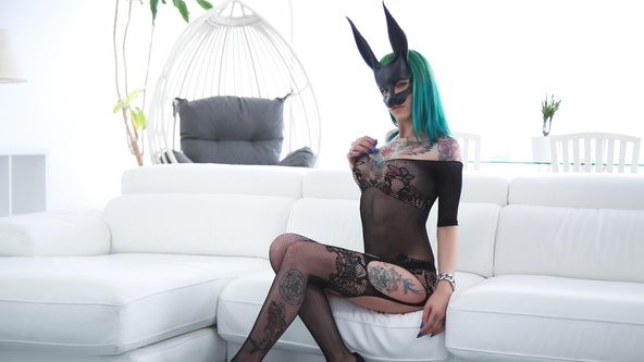 Suicide Girls Hopeful Set with kaboommunster  Siterip