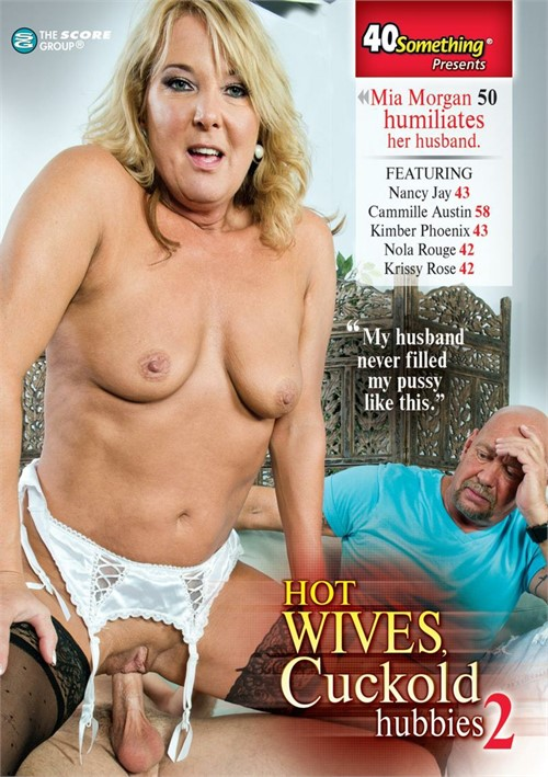 Hot Wives Cuckold Hubbies 2 Score  [DVD.RIP. H.264 Production Year 2017 ]