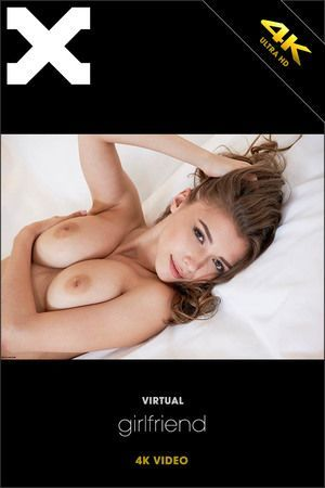 X-ART Virtual Girlfriend  [HD SITERIP]