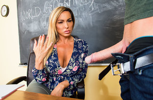My First Sex Teacher starring Aubrey Black & Just NaughtyAmerica  [WEBRIP 720p NA.com]
