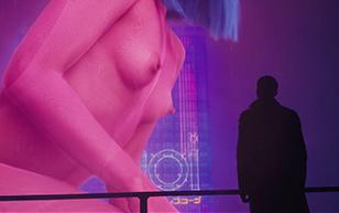 MrSkin Ana de Armas Neon & Nude in Blade Runner 2049  Siterip Videoclip