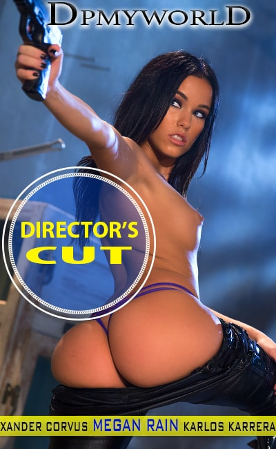 Screwbox Dp My World - DIRECTOR'S CUT -  Siterip Video 1080p wmv Siterip