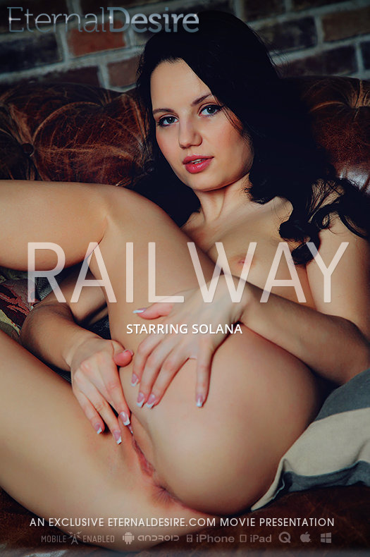 Eternaldesire RAILWAY  [IMAGESET FULLHD SITERIP 4000px ]