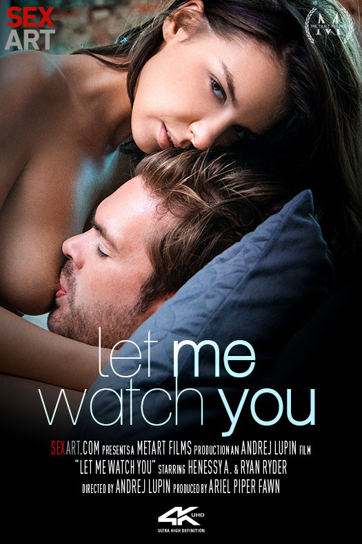 Sexart Henessy A in Let Me Watch You Sexart Henessy A in Let Me Watch You Nov 5, 2017 [IMAGESET FULLHD SITERIP]