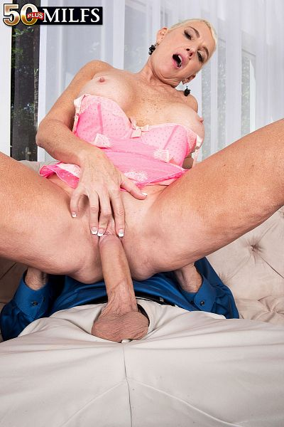 50PlusMilfs How much does Mr. Dix like Lexy? Schwing! - Jimmy Dix and Lexy Cougar (62 Photos)  Video X264 Siterip by Score Siterip
