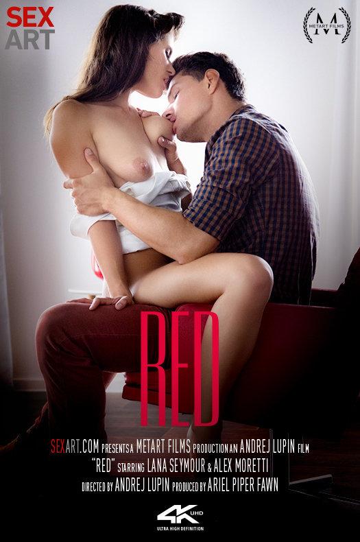 Sexart Alex Moretti in Red Sexart Alex Moretti in Red Dec 10, 2017 [IMAGESET FULLHD SITERIP]
