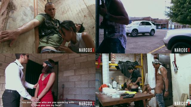 NarcosX Kathy Solis Veronica Orozco Dayana Cruz And Yamile Duran XXX 1080p MP4-KTR  [SITERIP XXX 1080p Multimirror UNTOUCHED XXX ]