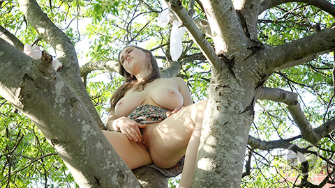 IFeelMyself Anna_T in on high 1  [SITERIP VIDEO MP4  720p ]