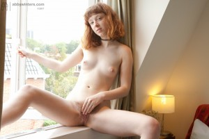 AbbyWinters Nude girl: Sondrine (Stills)  XXX.Siterip Image/Video