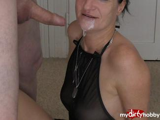 MydirtyHobby fully waxed in the face milf45  Video  GERMAN  H264 AAC  720p