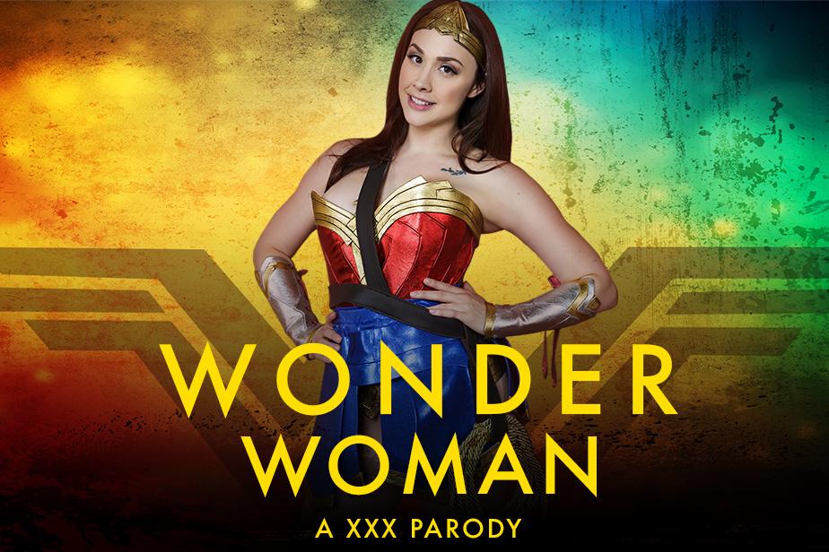 VrCosplayX Wonder Woman A XXX Parody starring Chanel Preston VrCosplayX  Wonder Woman A XXX Parody starring Chanel Preston [SITERIP VirtualReality XXX]