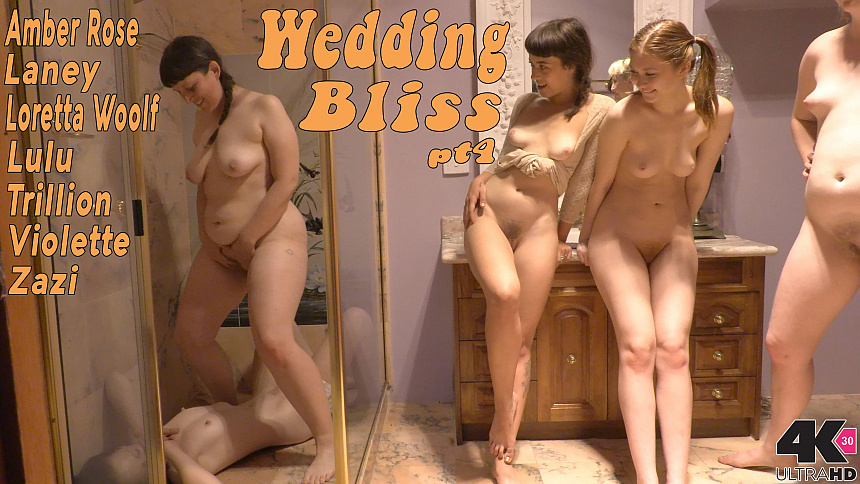 GirlsoutWest Wedding Bliss - pt4  Video  Siterip 720p mp4 HD Siterip RIP