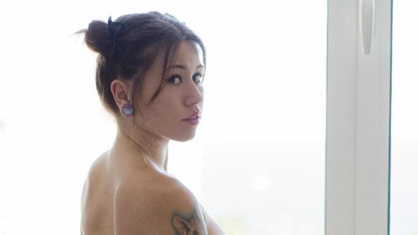 Suicide Girls Hopeful Set with scyllabunny  Siterip