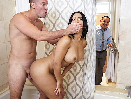 Ass Parade Ass Parade Cheating Big Ass Latina Jan 29, 2018 SITERIP 720p Mp4 Bangbros Network