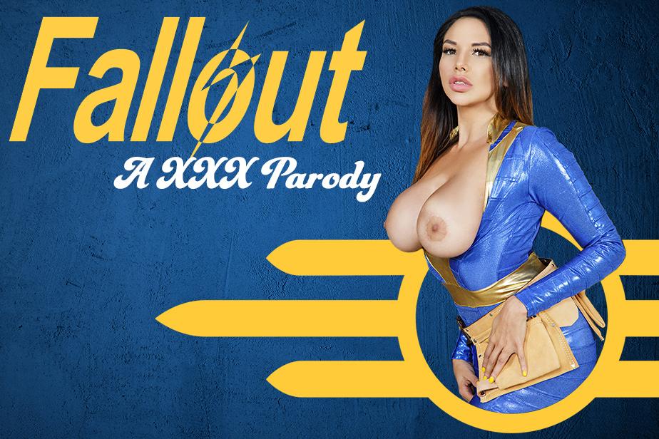 VrCosplayX Fallout A XXX Parody starring Missy Martinez VrCosplayX  Fallout A XXX Parody starring Missy Martinez [SITERIP VirtualReality XXX]