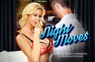 Naughty America Alexis Fawx & Dylan SnowDec 8, 2017  Web-DL 1080p NA.com Multimirror