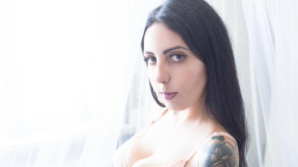 Suicide Girls Hopeful Set with elerancida  Siterip