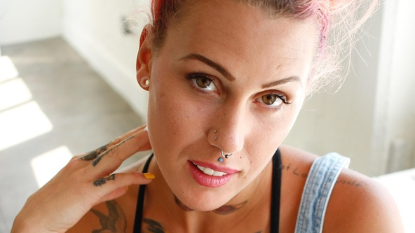 Suicide Girls Hopeful Set with rowyn  Siterip Siterip RIP