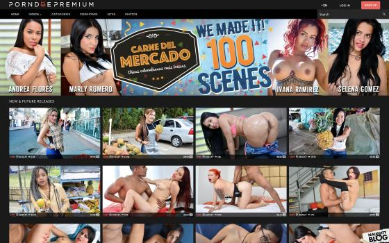 CarnedelMercado.com   SITERIP   SITERIP Video 720p Multimirror Siterip RIP