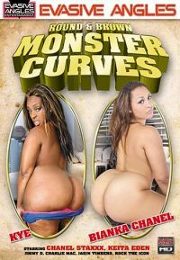 round n brown monster curves Evasive Angles  [DVD.RIP XviD NYMPHO] Siterip