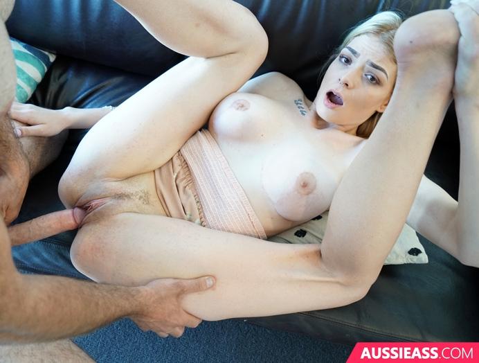 Aussie Ass 408 My blonde Chanel  Siterip Video 720p  mp4