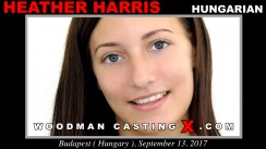 WoodmancastingX Heather Harris 21:16 [SITERIP XXX ] Siterip RIP