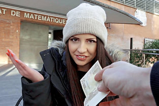 Rebecca Volpetti – Italian Cutie Rides Dick At School  SITERIP1080p wmv HD 1920×1000